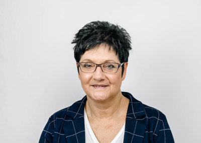 Regina Vossen