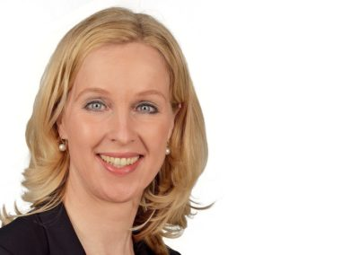 Dr. jur. Petra Tiedemann