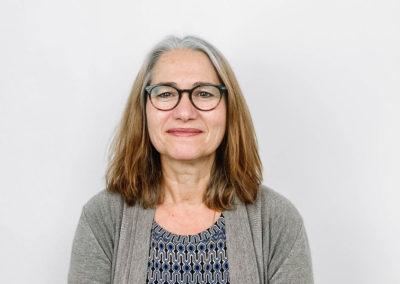 Gertrud Hennen